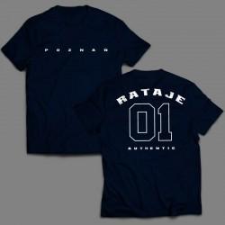 Koszulka męska Rataje