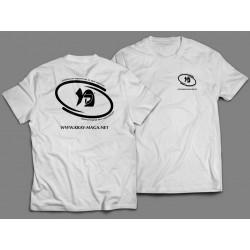 Koszulka treningowa SKMP bawełna sitodruk
